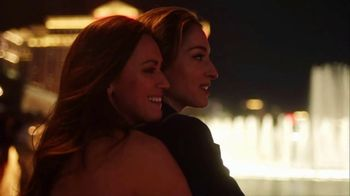 Visit Las Vegas TV Spot, 'Let's Get Married'