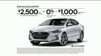 Hyundai Memorial Day Event TV Spot, 'Want More?' [T2] - Thumbnail 6