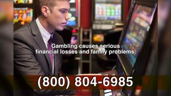 Meyer Law Firm TV Spot, 'Gambling Addiction and Abilify'