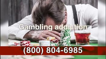Meyer Law Firm TV Spot, 'Gambling Addiction and Abilify' - Thumbnail 2
