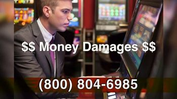 Meyer Law Firm TV Spot, 'Gambling Addiction and Abilify' - Thumbnail 4
