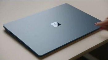 Microsoft Surface TV Spot, 'Courtney Quinn: $200 Off' - Thumbnail 1