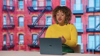 Microsoft Surface TV Spot, 'Courtney Quinn: $200 Off' - Thumbnail 3