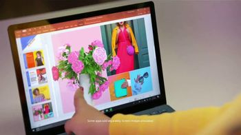 Microsoft Surface TV Spot, 'Courtney Quinn: $200 Off' - Thumbnail 4