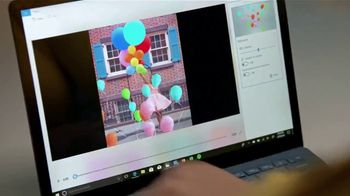 Microsoft Surface TV Spot, 'Courtney Quinn: $200 Off' - Thumbnail 5