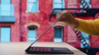 Microsoft Surface TV Spot, 'Courtney Quinn: $200 Off' - Thumbnail 6