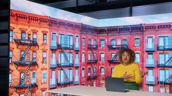 Microsoft Surface TV Spot, 'Courtney Quinn: $200 Off' - Thumbnail 9