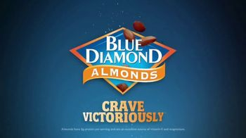 Blue Diamond Almonds Bold Sriracha TV Spot, 'Come On' - Thumbnail 10