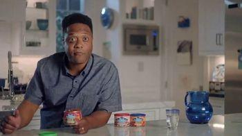 Blue Diamond Almonds Bold Sriracha TV Spot, 'Come On' - Thumbnail 3