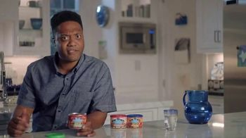 Blue Diamond Almonds Bold Sriracha TV Spot, 'Come On'