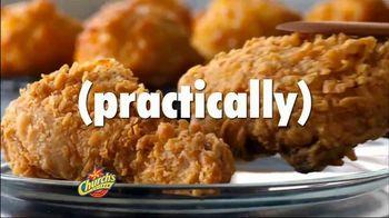 Church's Chicken Restaurants TV Spot, 'Close to Free' - Thumbnail 3