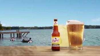 Leinenkugel's Summer Shandy TV Spot, 'Splash' Song by Vinyl Pinups - Thumbnail 1