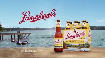 Leinenkugel's Summer Shandy TV Spot, 'Splash' Song by Vinyl Pinups - Thumbnail 6