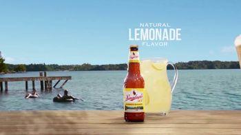 Leinenkugel's Summer Shandy TV Spot, 'Splash' Song by Vinyl Pinups - Thumbnail 3