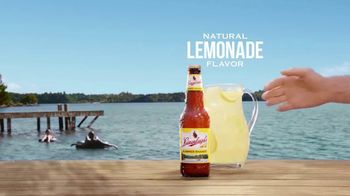 Leinenkugel's Summer Shandy TV Spot, 'Splash'