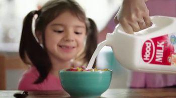 Hood TV Spot, 'Quality Milk'