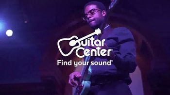 Guitar Center TV Spot, 'Memorial Day: Drum Sets' - Thumbnail 10