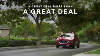 Hyundai Memorial Day Event TV Spot, 'Kona: The Right Size: First Ever' [T2] - Thumbnail 4