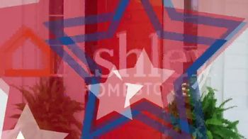 Ashley HomeStore Memorial Day Event TV Spot, 'Sofas and Sleigh Beds' - Thumbnail 2