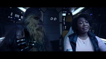 Esurance TV Spot, 'Solo: A Star Wars Story: Prepare for Impact'