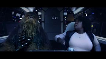 Esurance TV Spot, 'Solo: A Star Wars Story: Prepare for Impact' - Thumbnail 4