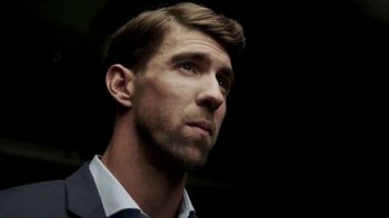 Talkspace TV Spot, 'How Therapy Saved His Life' Featuring Michael Phelps - Thumbnail 9