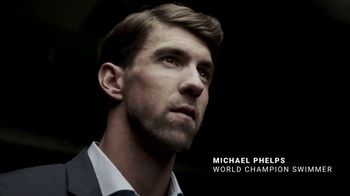 Talkspace TV Spot, 'How Therapy Saved His Life' Featuring Michael Phelps - Thumbnail 2