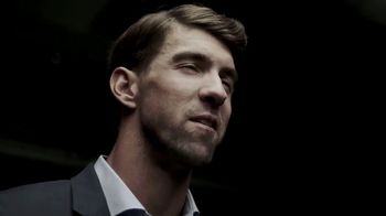 Talkspace TV Spot, 'How Therapy Saved His Life' Featuring Michael Phelps - Thumbnail 5