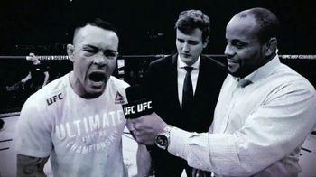 UFC 225 TV Spot, 'Whittaker vs. Romero 2: The Talk Is Over' - 35 commercial airings