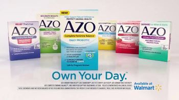Azo Daily Probiotic TV Spot, 'Life Doesn't Pause' - Thumbnail 8