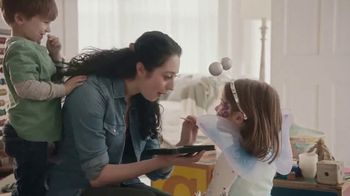 Azo Daily Probiotic TV Spot, 'Life Doesn't Pause' - Thumbnail 3