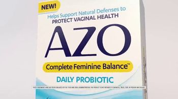 Azo Daily Probiotic TV Spot, 'Life Doesn't Pause' - Thumbnail 6