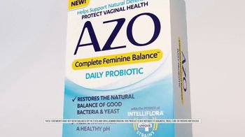 Azo Daily Probiotic TV Spot, 'Life Doesn't Pause' - Thumbnail 7