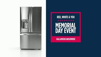 Sears Memorial Day Event TV Spot, 'Appliance Got You Down?' - Thumbnail 4