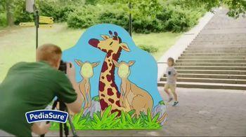 PediaSure Grow & Gain TV Spot, 'Big Guy' - Thumbnail 2