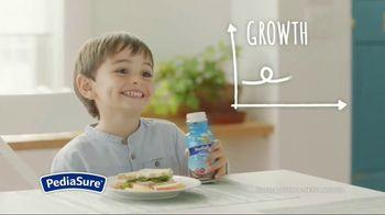 PediaSure Grow & Gain TV Spot, 'Big Guy' - Thumbnail 6