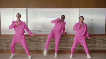 Pepto-Bismol Ultra Coating TV Spot, 'Pepto Pop Routine'
