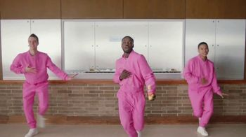 Pepto-Bismol Ultra Coating TV Spot, 'Pepto Pop Routine' - Thumbnail 3