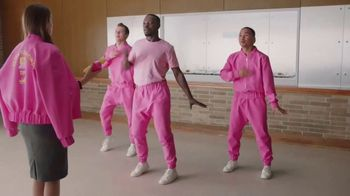 Pepto-Bismol Ultra Coating TV Spot, 'Pepto Pop Routine' - Thumbnail 7