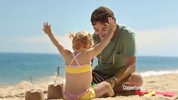 Coppertone Water Babies TV Spot, 'Surfer Girl' Song by Portugal. The Man - Thumbnail 10