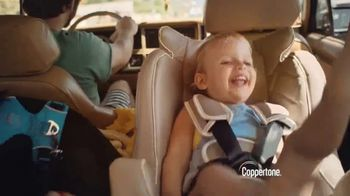 Coppertone Water Babies TV Spot, 'Surfer Girl' Song by Portugal. The Man - Thumbnail 5