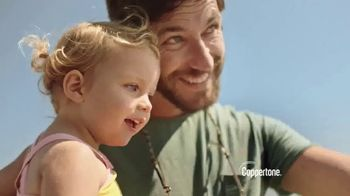 Coppertone Water Babies TV Spot, 'Surfer Girl' Song by Portugal. The Man - Thumbnail 6