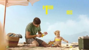 Coppertone Water Babies TV Spot, 'Surfer Girl' Song by Portugal. The Man - Thumbnail 7