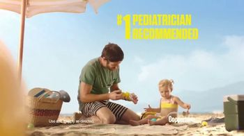 Coppertone Water Babies TV Spot, 'Surfer Girl' Song by Portugal. The Man - Thumbnail 8