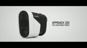 Garmin Approach Z80 TV Spot, 'See the Game Differently' - Thumbnail 10