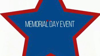 Ashley HomeStore Memorial Day Event TV Spot, 'Rollback Pricing' - Thumbnail 2