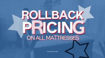 Ashley HomeStore Memorial Day Event TV Spot, 'Rollback Pricing' - Thumbnail 3