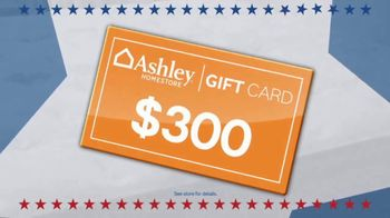 Ashley HomeStore Memorial Day Event TV Spot, 'Rollback Pricing' - Thumbnail 6
