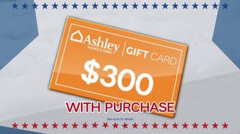 Ashley HomeStore Memorial Day Event TV Spot, 'Rollback Pricing' - Thumbnail 7