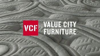 Value City Furniture Memorial Day Sale TV Spot, 'Fit Your Dreams' - Thumbnail 3